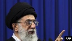 ირანის სულიერი ლიდერი აშშ-ს ბრალდებას არ ცნობს