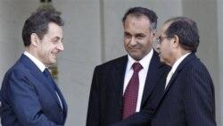 دیپلوماسی فرانسه: تلاش در راه ایجاد منطقه پرواز ممنوع در لیبی