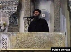 IŞİD lideri ve kendisini halife ilan eden Ebubekir el Bağdadi'nin sağ olup olmadığı hala bilinmiyor.