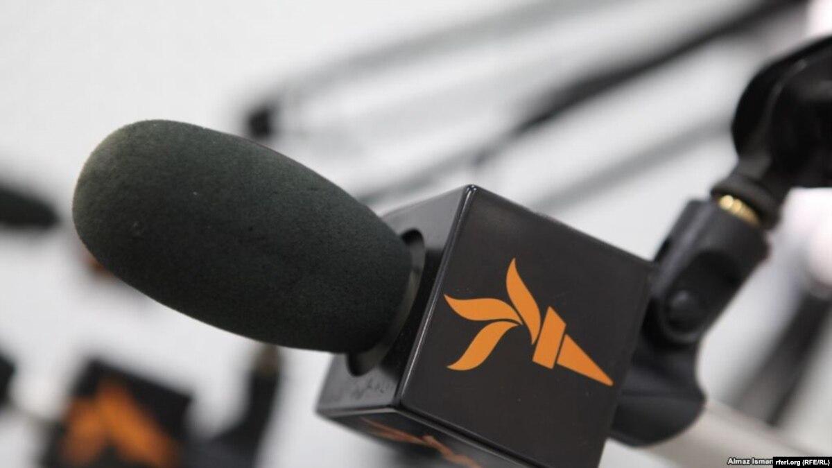 لینک کاوشگر نگرانی رادیوی آزاد اروپا در مورد ژورنالستان رادیو مشعل در ...