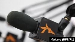 مشال رادیو د ازادې اروپا د ازادۍ رادیو په چوکاټ کې له پراگ نه خپرونې کوي