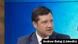 Andrew Bakaj