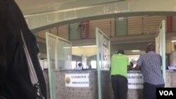 Umngcele wele Botswana