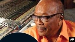 """Knjigom """"Q on Producing,'"""" Quincy Jones nada se podijeliti svoje bogato iskustvo s mlađim glazbenicima"""