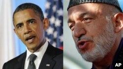 پیام بارک اوباما به مناسبت دهمین سالروز آغاز تهاجم امریکا بر افغانستان