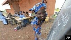 Les mariages forcés au Burkina Faso