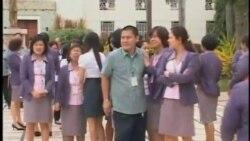 2012-02-06 粵語新聞: 菲律賓地震 13人死