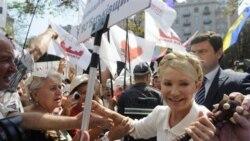 دادگاه اوکراین استیناف نخست وزیر سابق را رد می کند