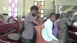 Catholicism in Africa Seen As Success Story