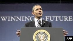 Tổng Thống Obama nói một trang sử mới đang mở ra tại Ai Cập, và thời điểm chuyển đổi đang diễn ra vì nhân dân Ai Cập yêu cầu thay đổi