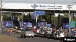 Entre Ciudad del Este y Foz de Iguazú, zona conocida como la 'triple frontera', existe una comunidad sirio-libanesa de más de 20 mil habitantes.