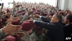 Presidenti Obama: Misioni në Irak, arritje e jashtëzakonshme
