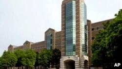 美国伊利诺伊大学香槟分校校园