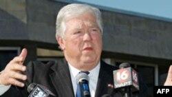 203-х злочинців амністував губернатор Міссісіпі перед відставкою