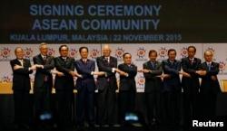 Malaysia ASEAN Summit