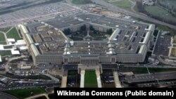 美國國防部五角大樓(照片來源:维基百科)