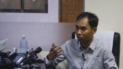 Myanmar Now Editor ကုိအေရးးမယူဖုိ႔ CPJ ေတာင္းဆုိ