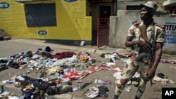 Ivory Coast Mourns Stampede Victims