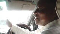 Mzozo wa usafiri Dar s Salaam