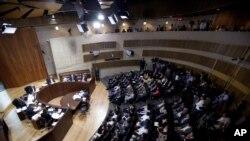 墨西哥最高選舉機構