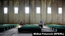 U Memorijalnom centru Potočari ukopana 71 žrtva genocida u Srebrenici