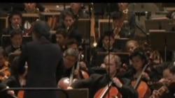 2012-03-15 粵語新聞: 法國北韓管絃樂隊舉行聯合音樂會