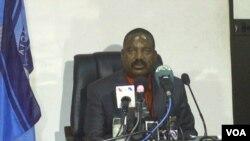 Autoridades em Malanje dizem que dirigente dfa UNITA não foi assassinado - 2:40