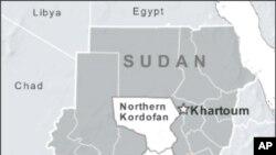 Sudanese Refugees Victims of Air Raid