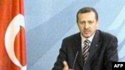 Thủ Tướng Thổ Nhĩ Kỳ hủy bỏ chuyến viếng thăm Argentina