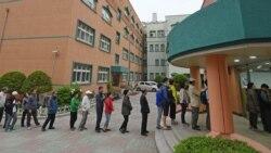 탈북민들 한국 대선 참여...자유 민주주의 경험