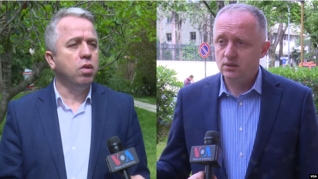 """Tiranë: Analistët Krasniqi dhe Dervishi komentojnë raportin e """"Freedom House"""""""