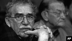 Desde la década de 1960 García Márquez había establecido su hogar en la ciudad de México.