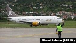Arhiv - Međunarodni aerodrom Mostar