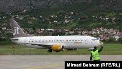 Muzur: Bilo koji stanovnik Sarajeva kada leti bilo gdje prema Europi mora napraviti dva ili tri presjedanja