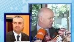 Intervistë me z. Ilir Meta