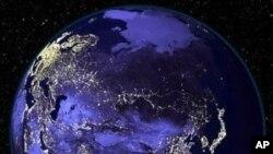 สภาพภููมิอากาศอาจเป็นสาเหตุให้เกิดความขัดแย้งรุนแรงทางสังคม