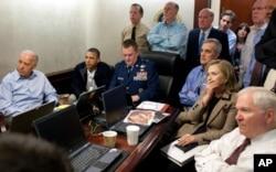 """Bimwe mu bisobanuro bitangwa ku rupfu rwa Osama bin Laden"""