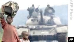 Selon le PAM, 5,4 millions de personnes sont confrontées de façon chronique à la faim et à la malnutrition en RDC