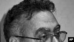 Calane da Silva, escritor moçambicano