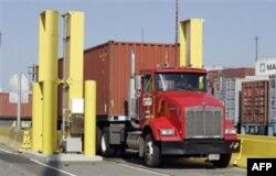 Amerika portlar xavfsizligi uchun milliardlab dollar sarflamoqda
