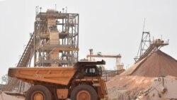 Minute Eco: Landela Mining achète des mines du gouvernement zimbabwéen