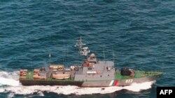 Tàu tuần tra vùng bờ biển Svetlyak PSKR-915 Nevel của Nga
