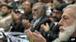 آغاز جلسه پارلمان افغانستان به تاریخ بیستم جنوری
