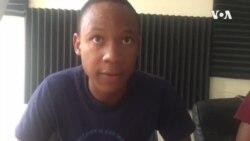 Udaba Esilethulwe NguMlondolozi Ndlovu