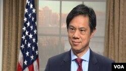 Hojt Ji, zamenik pomoćnika državnog sekretara