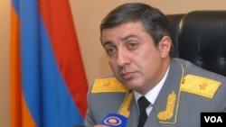 Miqran Poqosyan