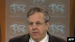 State Department Spokesman Ian Kelly