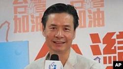台灣總統馬英九競選辦公室執行長 金溥聰
