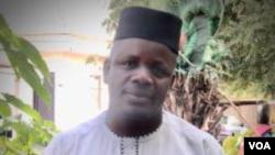 Mahmud Kwari