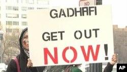 Líbia: Forças leais a Kadhafi disparam contra populares na capital